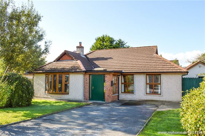 6 Pine Court, Ashleigh Downes, Tralee, Co.Kerry, V92 EY2R