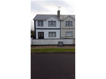Photo of 23 Oak Grove, Kinlough, Leitrim