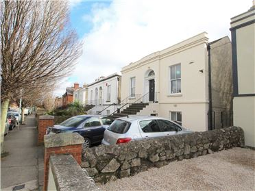 Photo of 25 Leinster Road West, Rathmines, Dublin 6
