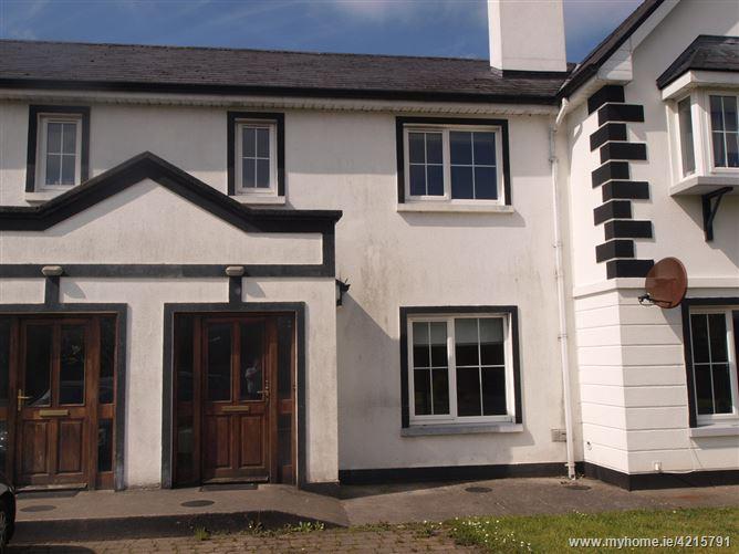 8 Blackthorn Village, Turlough Road, Castlebar, Mayo