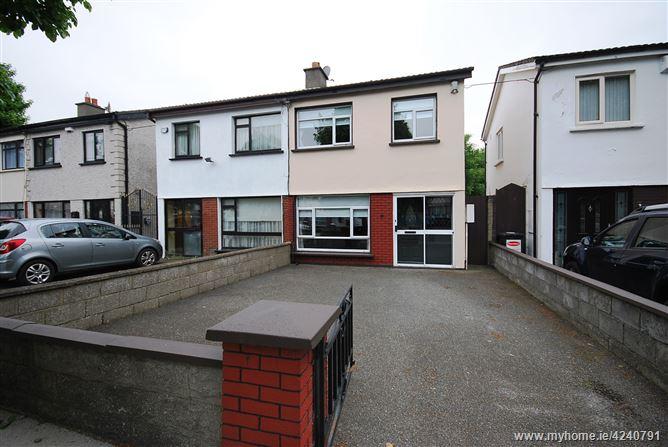 7 Wheatfield Crescent, Clondalkin,   Dublin 22