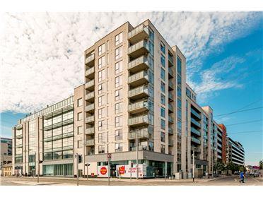Main image of 423 Castleforbes Square, Block J, Castleforbes Road, Docklands, Dublin 1
