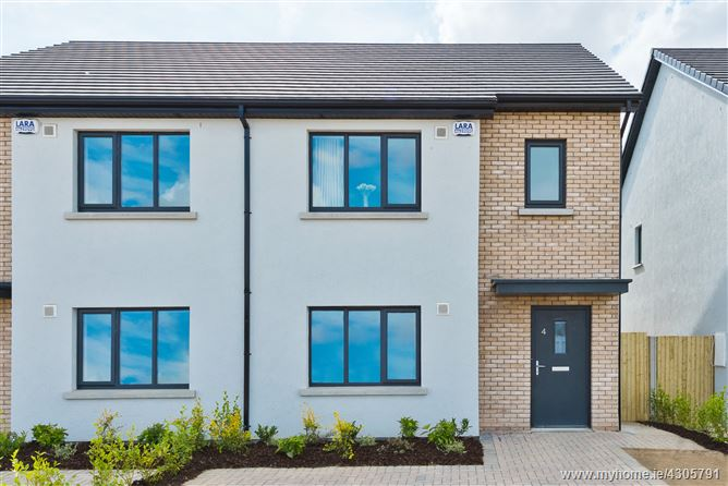 Bay Meadows, Hollystown, Dublin 15
