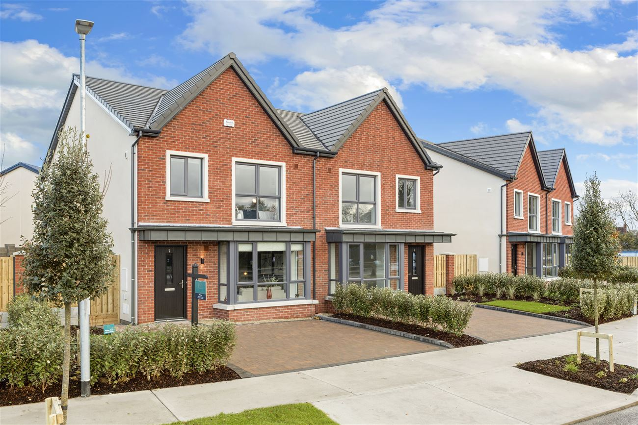 Main image for Barnhall Meadows, Leixlip, Kildare