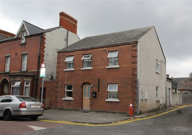 Main image for 44 & 44A Fitzroy Avenue, Drumcondra, Dublin 9