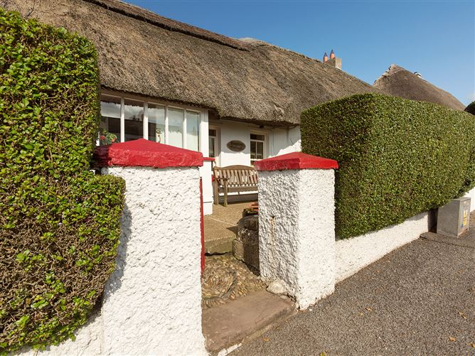 Main image for Sunrise Cottage, Dock Road, Dunmore East, Waterford