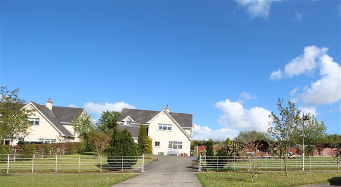 Main image for 9 Shackleton Village, Moone, Athy, Kildare