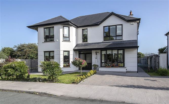 Main image for 1 An Tuairin,Lackenfune,Dungarvan,Co Waterford,X35TX46