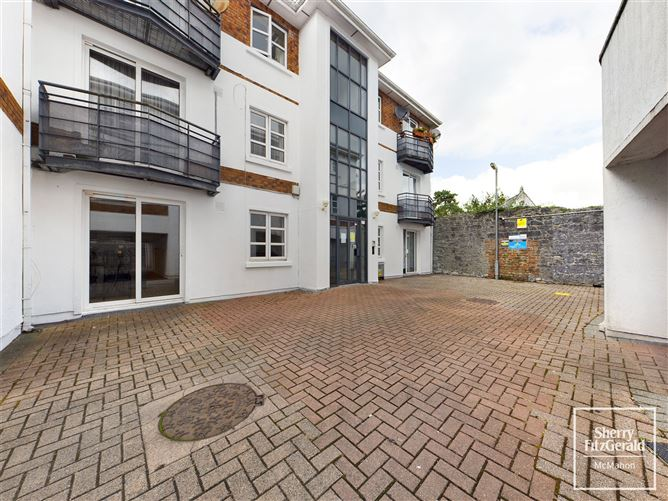 Main image for Apartment 7,Bank Square Apartments,Bindon Lane,Ennis,Co. Clare