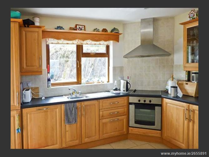 Main image for Lounaghan Cottage Family Cottage,Lounaghan Cottage, Kilgarvan, County Kerry, Ireland