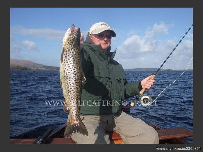 Main image for Corrib Lodge Self Catering,Oughterard, Galway