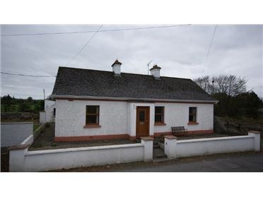 Photo of Mountnugent Village BS, Co Cavan