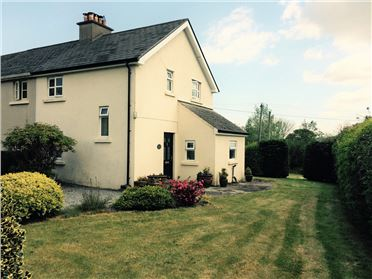 Photo of 2 Annabella Cottages, Scarteen, Mallow, Cork
