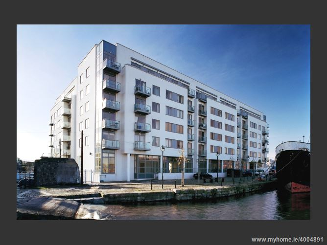 Photo of Grand Canal Wharf, Ringsend, Dublin 4