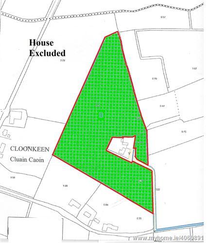 Cloonkeen Boyounagh , Williamstown, Galway