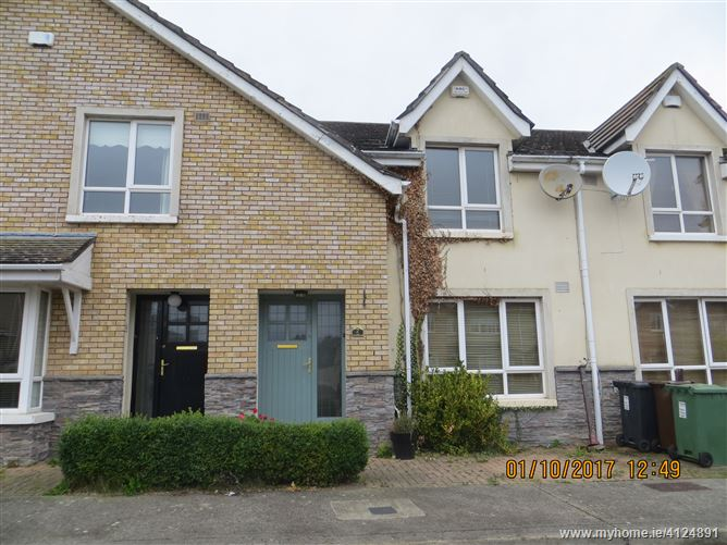 6 Gracemeadows Walk, Stamullen, Meath