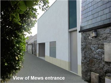 Photo of Site At Sandycove Close, Sandycove, Co. Dublin