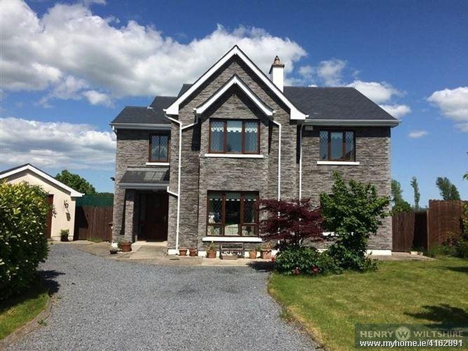 Castlewood, Kilkea, Co. Kildare