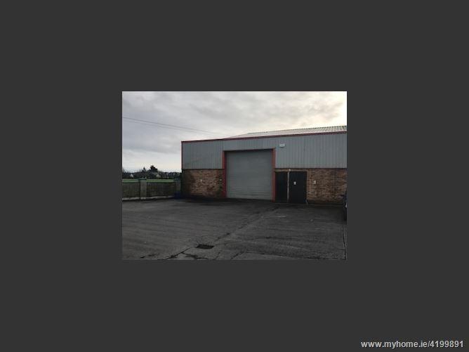 Kilbeggan/Moate Road, Kilbeggan, Westmeath