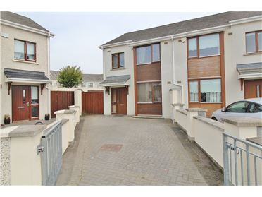 Photo of 50G Croftwood Green, Ballyfermot, Dublin 10