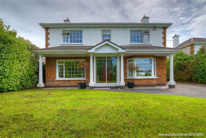 16 Hawthorn Place, Clybaun Road, Knocknacarra, Galway City