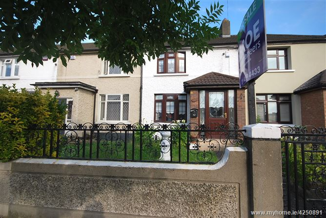 83 Kilworth Road, Drimnagh,   Dublin 12