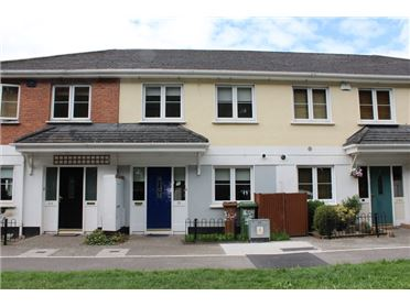 Main image of 28 Curragh Hall Crescent , Tyrrelstown, Dublin 15