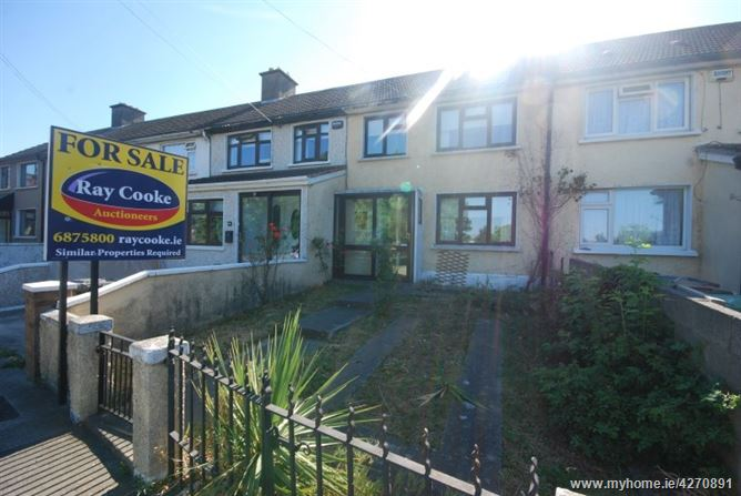 47 La Touche Road, Bluebell, Dublin 12