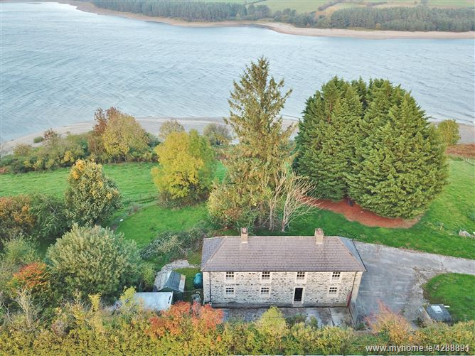 Two Storey Stone Residence on c. 1.7 Acres, Baltyboys, Blessington, Wicklow