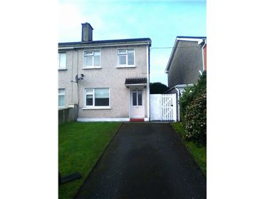 Photo of 130, LAUREL PARK, Newcastle, Galway City