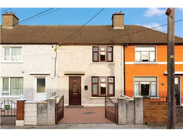 Photo of 97 Ballyfermot Drive, Ballyfermot, Dublin 10