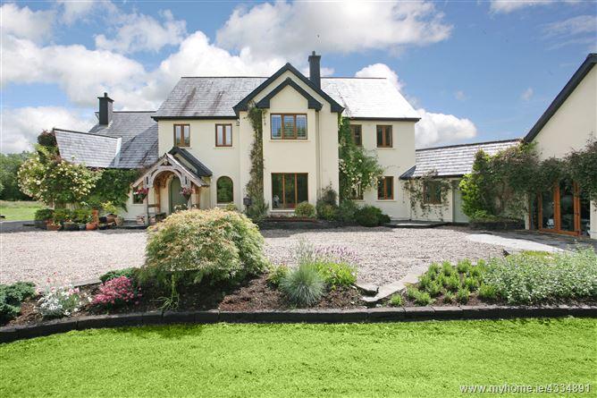 "Main image for ""Sleepy Hollow"", Thornfield, Lisnagry, Limerick"