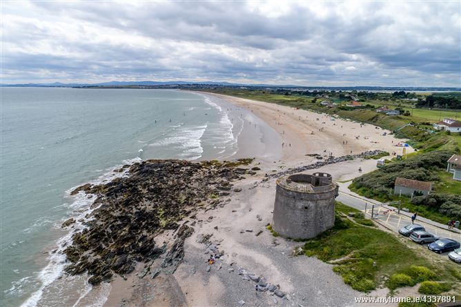 Donabate Village, Donabate,   County Dublin