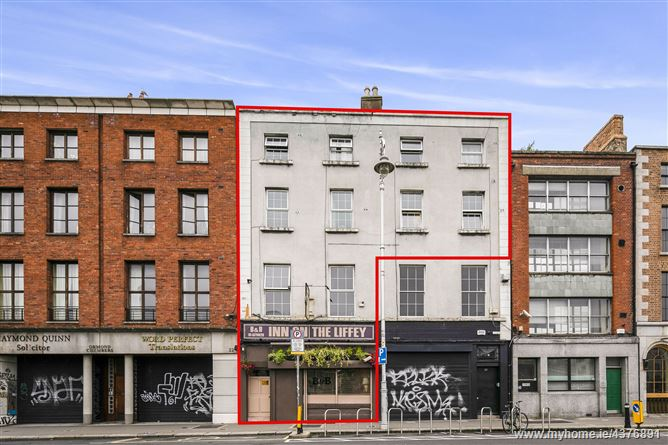 Main image for 21 Ormond Quay Upper, North City Centre, Dublin 7