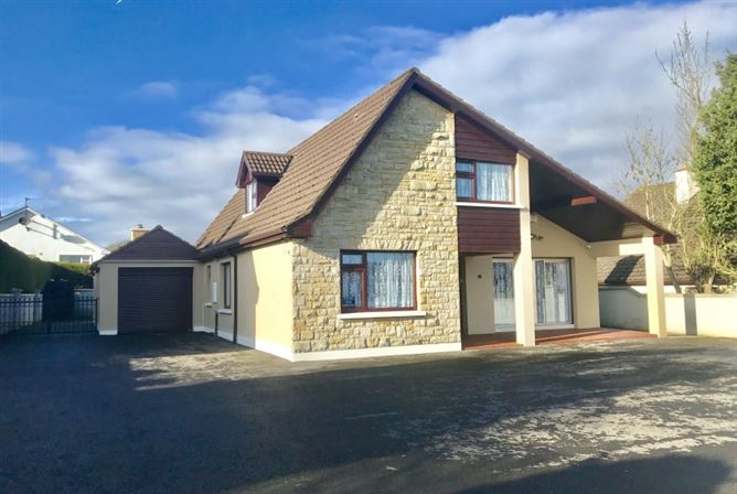 Main image for No. 10 Foynes Court, Co Longford N39F5D8, Co. Longford