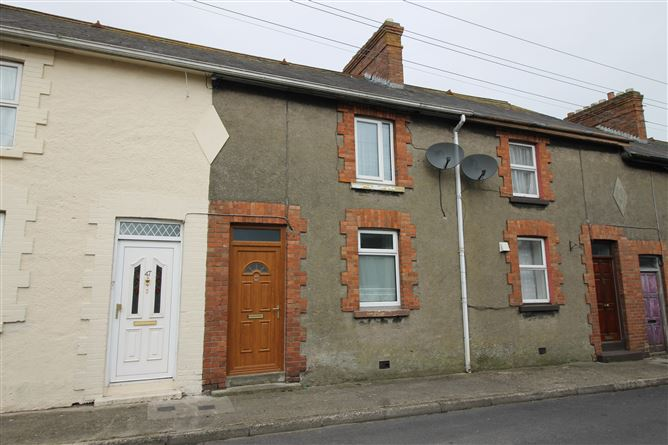 Main image for 48 O Connell Road, Tipperary Town, Tipperary