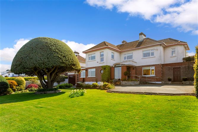 Main image for Sheemore, 1 Cunningham Road, Dalkey, County Dublin