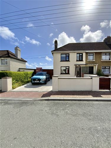 Main image for 79 St Peter's Place , Arklow, Wicklow, Y14KH76