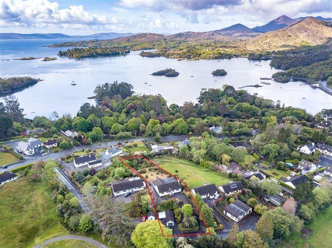 Main image for No.2 Paradise Glen,Reenmeen East,Glengarriff