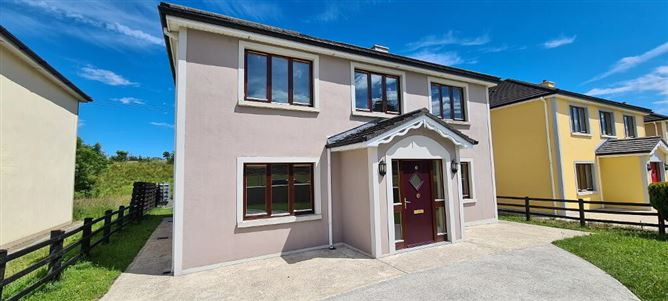 Main image for 10 An Grianan, Hilly Road, Drumshanbo, Co. Leitrim