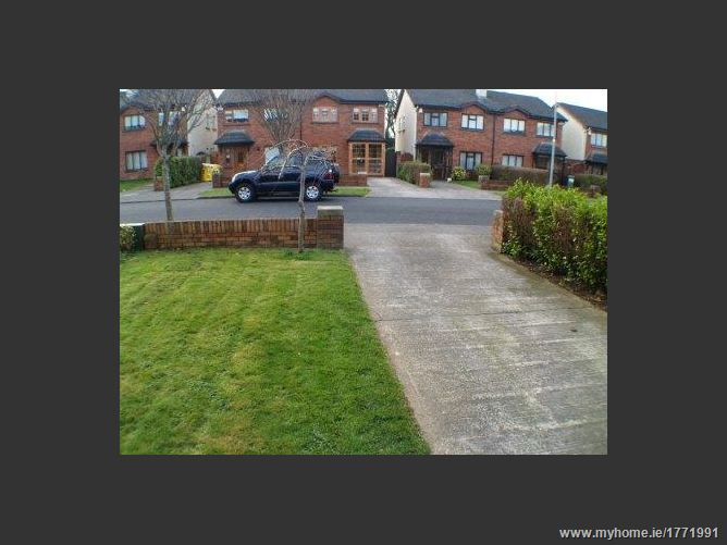 6 Abbeydale Close, Lucan, Co. Dublin