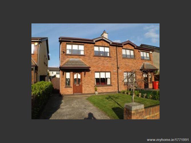 6 Abbeydale Close, Lucan, Co. Dublin