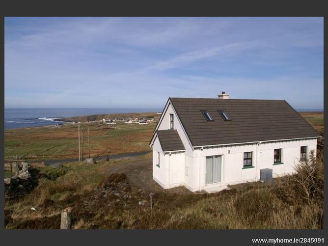 Main image for Bloody Foreland Heights - Derrybeg, Donegal