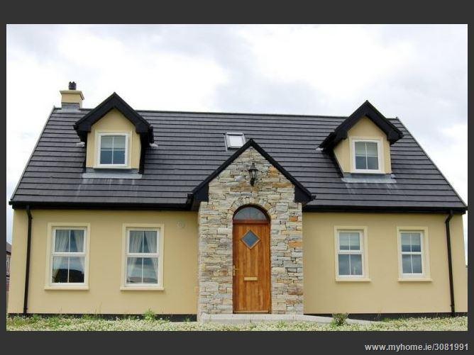 Main image for 2 Rinn Na Mara - Dunfanaghy, Donegal