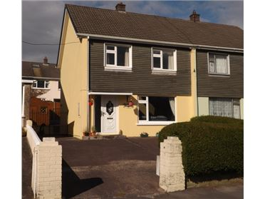 23 Silverdale Road, Ballinlough, Cork City