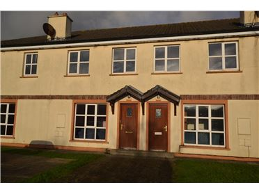 97 Cluain Bui, The Moyne, Enniscorthy, Co Wexford