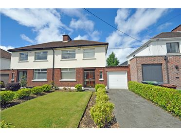 Photo of 7 Landscape Park, Churchtown, Dublin 14