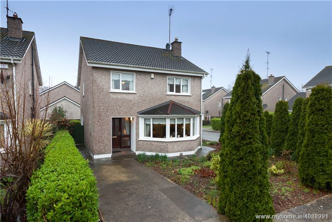 28 Twin Oaks, Gorey, Co Wexford