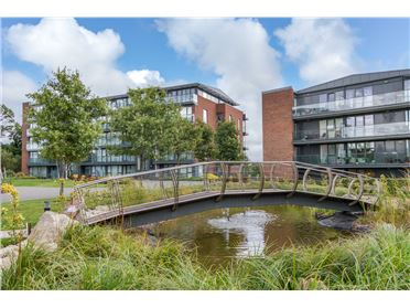 Main image of Larkspur Hall, Leopardstown, Dublin 18