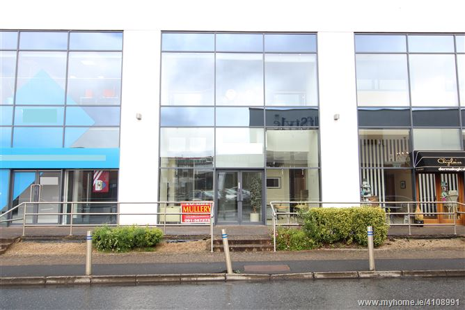 Unit 2 Centrepoint, Liosbaun, Tuam Road, Galway City